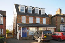 Flat for sale in Hallowell Road...