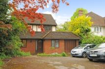 Oxhey Road house for sale