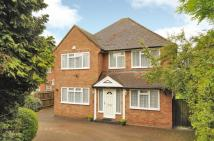 property in Westbury Road, Northwood...
