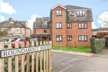1 bed Apartment in Flat 1, Roundabout House...
