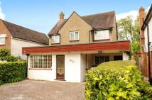 2 bedroom Detached property for sale in Highfield Close...