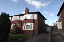 2 bedroom semi detached house in Charles Avenue, Oakes...