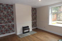 2 bed house in Dalton Bank Road...