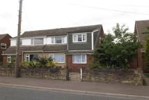 semi detached property to rent in Penistone Road, Waterloo...