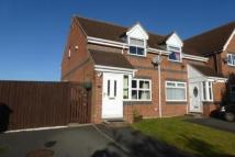 2 bed home in Scarborough Lane...
