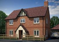 4 bed new home in Four Ashes Road...