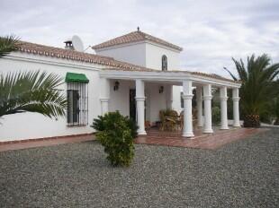 Villa Nº1
