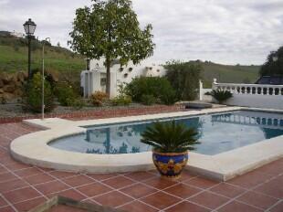 Pool Villa Nº1