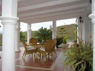 Terrace Villa Nº1