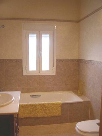 Bathroom Villa Nº2