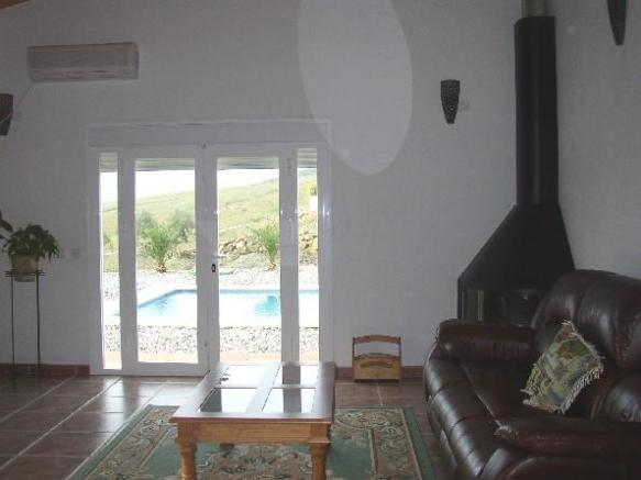 Lounge Villa Nº2