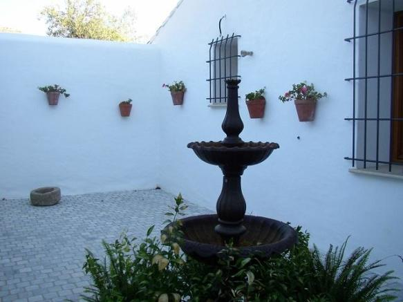 Andalucian Patio