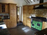 Nant Bwlch Yr Haiarn Character Property for sale