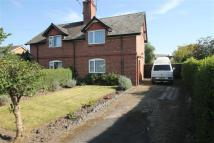 3 bed semi detached property for sale in Long Lane, Upton, Chester