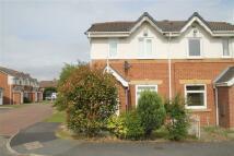 2 bedroom semi detached home for sale in Dalton Close, Blacon...