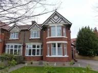 4 bed semi detached property in Llanerch Road East...