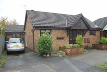Detached Bungalow in Ringwood Close...