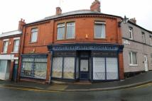 Commercial Property in Church Street, Rhos...