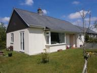 Detached Bungalow for sale in Llan Ffestiniog