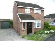 3 bedroom Detached property in Stranfaer Close -...