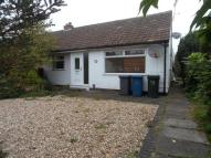 3 bed Bungalow in Park Avenue -Keyworth...