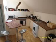 1 bed Apartment in Easthorpe street...