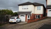 4 bed Detached house in Pilkington Road -...