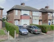 3 bed semi detached home to rent in Conway Avenue, Borrowash