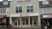 3 bed Shop to rent in High Street, Tisbury...