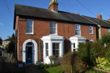 semi detached home for sale in Furze Platt Road...