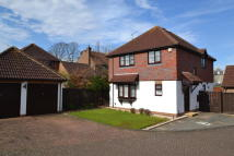 4 bed Detached house for sale in Highgrove Park...
