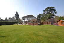 5 bed Detached home for sale in off Mill Lane, Taplow...