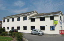 property to rent in Crescent House, Yonge Close, Eastleigh, Hampshire, SO50 9SX