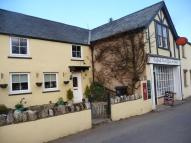 property for sale in Exford Post Office & Folly Cottage
