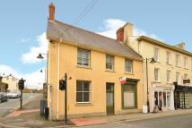 property for sale in The Struet, Brecon, Powys, Mid Wales, LD3