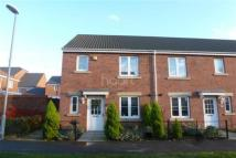 semi detached property in LAPWING CLOSE