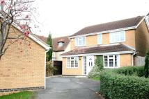 4 bed Detached house in Barrington Road