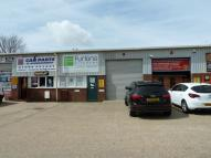 property to rent in Unit 4 Ben Turner Industrial Estate, 