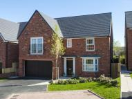 4 bedroom new house for sale in Wigan Road, Leyland...