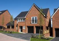 5 bed new property for sale in Wigan Road, Leyland...