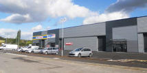 property to rent in Barnsley Trade Park,
