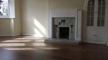 3 bed semi detached property in Milton Grove N11
