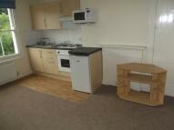 Studio apartment in Alexandra Park Road...