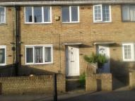 3 bed Terraced property in Mitford Road...