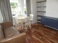 Flat to rent in Palermo Road