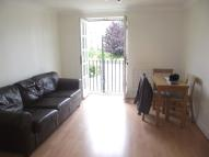 1 bed Flat in Leigh Hunt Drive...