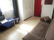 Studio apartment to rent in Leghorn Road...