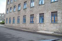 2 bed Flat in South Mills, Brown Street