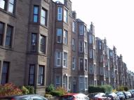 Flat to rent in Bellefield Avenue...