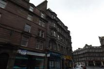Flat to rent in Whitehall Crescent...